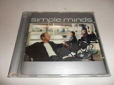 CD SIMPLE MINDS-Neapolis