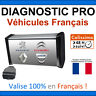 MaxiECU 2 + MPM-COM - Valise Diagnostic VEHICULES Français - DIAGBOX RENOLINK