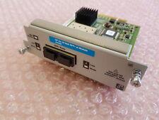 HP ProCurve 2910al 2 Port 10GbE SFP+ Expansion Module J9008A 10Gbps Dual