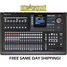 Tascam DP-32SD Digital 32-Track SD Portastudio DP32 w/ FREE SAME DAY SHIPPING!