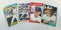 Baltimore Orioles Modern Era Baseball Cards (Pick your player)