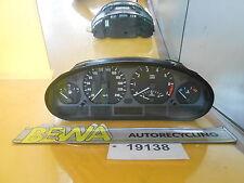 Tacho        BMW 3er E46            0263606269      Nr.19138