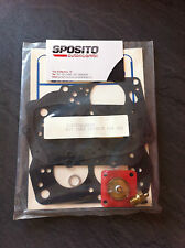 Kit Guarnizioni Carburatore Peugeot 304 GLS K3016