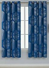 Deconovo Blackout Curtains 2 Panels Thermal Insulated 52 X 72