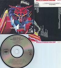 JUDAS PRIEST-DEFENDERS OF THE FAITH-1984-USA-CK 39219 DIDP 020055-CD-MINT-