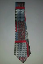 SHUN FA Mens Necktie RARE from Shun Fa Scarf Factory Jintan, Jiangsu, China