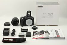 【Top Mint Only 3 Limited】 Pentax Ricoh K-50 50th Digital Camera From JAPAN #973