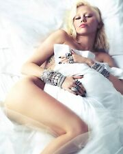 Miley Cyrus 8x10 Photo. Color Picture #6258 8 x 10. Free Shipping!