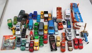 Job Lot of Assorted Die Cast Model Cars 3.4kg . OAFB242JA