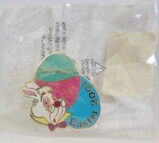 Disney Cast ~ White Rabbit Easter 2001 Alice in Wonderland LE Pin