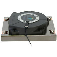 Dynatron R25 1U Server CPU Cooler for Intel Socket 2011 Narrow Type 160Watt 1U