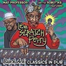 "Black Ark Classics in Dub by Mad Professor & the Robotiks/Lee ""Scratch"" Perry/Mad Professor (Vinyl, Jan-2016, Ariwa)"