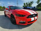 2016 Ford Mustang  2016 FORD MUSTANG GT 5.0 PROCHARGER AUTO 560 HORSE POWER CLEAN TITLE BEST OFFER