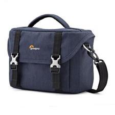 Lowepro Scout SH 140 slate blue ardoise camera bag