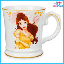 Disney Beauty and the Beast's Belle Signature Ceramic Mug brand new