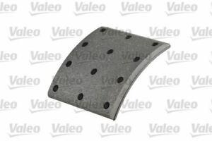 VALEO 219938 FOR Brake linings w/o rivet Volvo FH/FM/FL/F