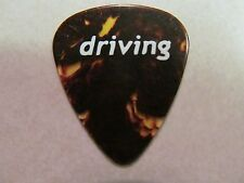 PAUL MCCARTNEY BAND BRIAN RAY GUITAR PICK FROM DRIVING RAIN CD 2002 TOUR BEATLES