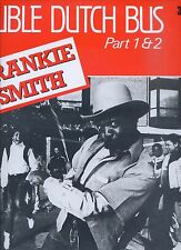 FRANKIE SMITH double dutch bus 12INCH 33 RPM EX FRANCE 1980