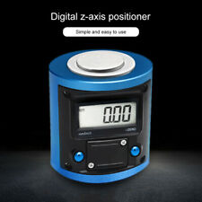 Digital Magnetic Z Axis Dial Zero Gage Offset Cnc Metric Inch 001 Mm00005
