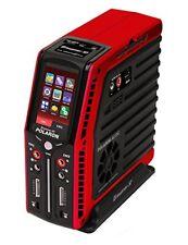 Graupner Chargeur Polaron Ac/dc Rouge / S2002.r
