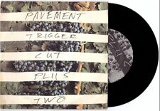 "Pavement ""Trigger Cut Plus Two"" 7"" Sonic Youth Yo La Tengo Superchunk"