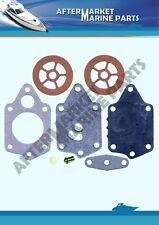 Johnson Evinrude fuel pump repair rplcs Sierra 18-7820, BRP 0393103, GLM 40820