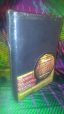 NEW - Thompson Answer Bible - KJV - Simulated Black Leather