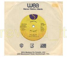 "MADONNA ""DRESS YOU UP / SHOO-BEE-DOO"" RARE 45RPM (7"") 1984 CANADIAN PROMO"