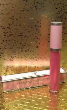 Tarina Tarantino Gem Lipgloss in Pom Pom, RARE,  Brand new in Box