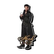 New Funky Chunky Magnet * Captain Hook * Once Upon A Time Fairy Tales Fantasy TV