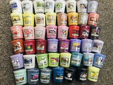 Yankee Candle Votive Value Bundle With 15 Votive Scented Candles,mixed & Matched