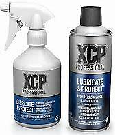 XCP Lubricate & Protect High Performance Lubrication 500ml Trigger Spary