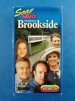 Vintage Soap Quiz Card Game BROOKSIDE Spears Games Mattel Sealed Deck