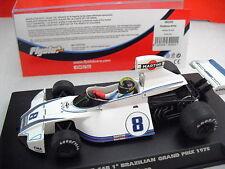 Flyslot Ref. 062102 BRABHAM BT44 BRASIL GP 1975  NEW1/32