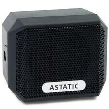 ASTATIC VS4 COMPATTO CB Ham Radio esterna estensione Altoparlante