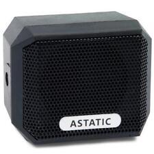 Astatic Vs4 Compact CB Ham Radio External Extension Speaker