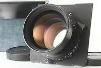 【MINT w/CASE】FUJI FUJIFILM FUJINON W 250mm F/6.3 Lens Copal Shutter From JAPAN