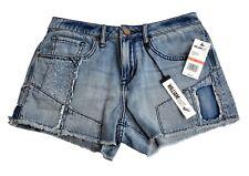 WilliamRast Trolly Perfect Shorts Denim Distressed Jean Sz 26 MSRP $69.50 Junior