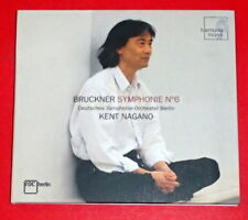 Bruckner - Symphonie No. 6 - Kent Nagano (Digipak) -- CD / Klassik