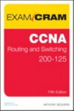 Exam Cram: CCNA Routing and Switching 200-125 Exam Cram by Keith Barker...