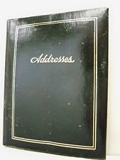 ADDRESS BOOK Autographed MICHAEL LEARNED