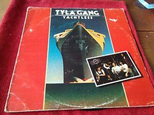 TYLA GANG YACHTLESS BSTRK-11 Vinyl LP album