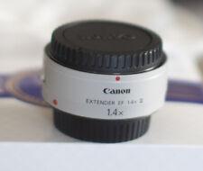Canon 1.4x EF Extender III Lens (Teleconverter)
