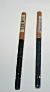 JORDANA Easyliner For Eyes Retractable Pencil Blackest Blue Lot Of 2 Sealed