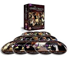 The Charles Dickens Collection . BBC . 8 Movies . 12 DVD . NEU . OVP