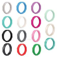 Fashion Bracelet Baby Kids Mom Soft Silicone Gel Braclet Jewelry Decor Gift