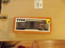 TYCO HO SCALE THE KATY SERVES THE SOUTHWEST BOX CAR IN BOX