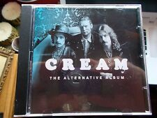 CREAM - THE ALTERNATIVE ALBUM (FRESH CREAM) - 1992 ITM ARCHIVES GERMAN CD