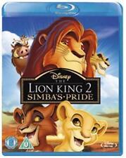 IL RE LEONE 2 - simbas PRIDE BLU-RAY NUOVO Blu-Ray (buy0239001)
