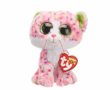 Sophie Ty Beanie Boos 36189 Pink Stuffed Animal